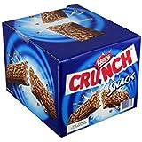 NESTLE Snack Crunch 37 g x 28 Unités