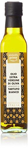 Wickedly Prime Natives Olivenöl extra mit weißem Trüffel (6 Flaschen à 250ml)