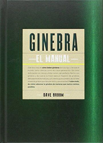 Ginebra: El manual (Cocina Práctica)