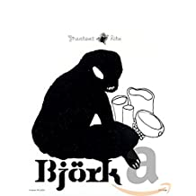 Björk : Greatest Hits 1993 - 2003