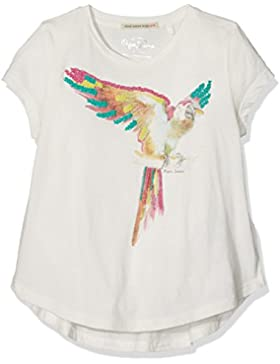 Pepe Jeans London Carina Jr, T-Shirt Bambina