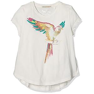 Pepe Jeans Carina Jr, Camiseta para Niños