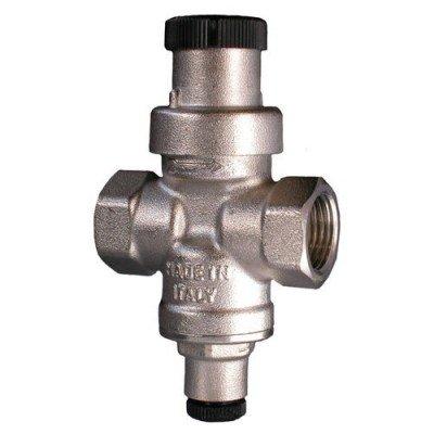 Reducteur De Pression Caleffi - 'Adaptateurs de pression minibrass Nickel F.F. 1/2malgorani