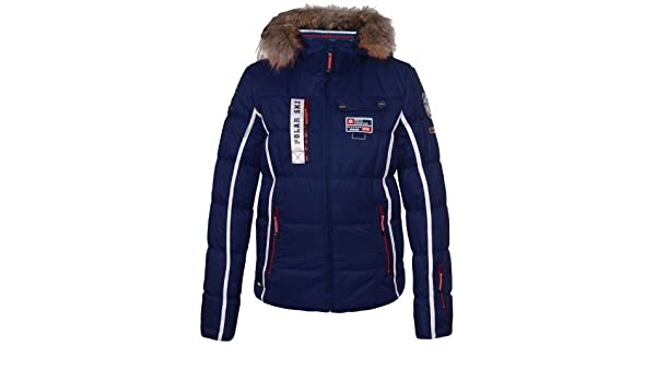 Jacke Ia Damen Icepeak Tuwa Winterjacke Skijacke rxsCQdth