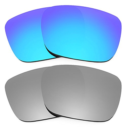 Revant Replacement Lenses for Spy Optic Helm 2 Pair Combo Pack K004