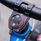 CYSKY Garmin Edge Support pour Tige de vélo pour Ordinateur Garmin Bryton Cycling...