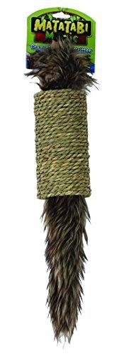 Ware Matatabi Seagrass Critter by Ware -