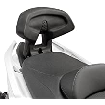 Givi TB2013 Respaldo del Copiloto sin Baúl Tirante para Instalar Yamaha T-Max 53