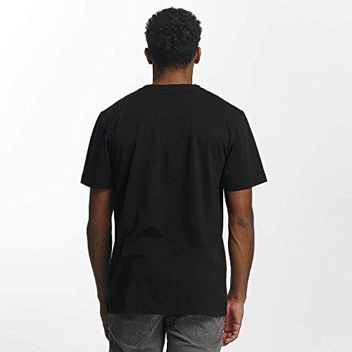 Cayler & Sons Uomo Maglieria/T-Shirt Siggi Sports Nero