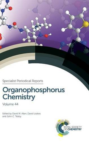 organophosphorus-chemistry