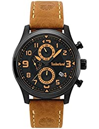 Timberland Herren-Armbanduhr TBL.15357JSB/02