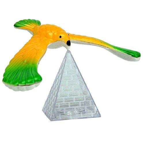 cing Bird Science Adler Spielzeug Geschenk ()