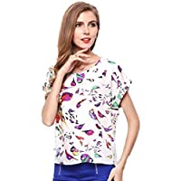 Other T-Shirts For Women, Multi Color M