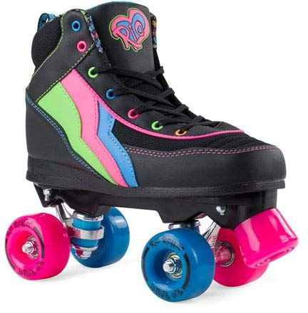 Rio Roller Adult Quad Skates - Passion
