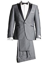 Suchergebnis auf für: Wilvorst Anzüge & Sakkos