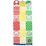 Marushin Nintendo Super Mario Face Handtuch (Chambre Mario) 4405001900