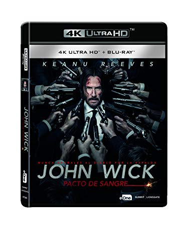 John Wick: Pacto de Sangr