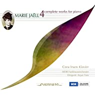 Marie Jaëll: Complete Works for Piano, Vol. 4