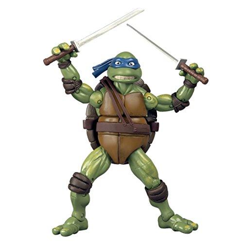 Mutant Ninja Turtles Classic Collection Original Film Leonardo Action Figur ()