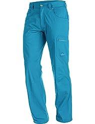 Mammut El Cap Pants Men (Hiking & Climbing Pants long), Farbe-M:atlantic;Groesse-M:54