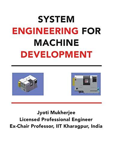 System Engineering for Machine Development
