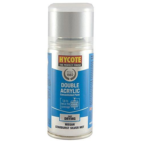 hycote-xdns403a-acra-lica-doble-spray-de-pintura-para-nissan-150a-mla-a-starburst-plata