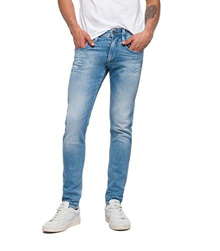 eans Anbass, Blau (Blue Denim 11), W34/L32 (Herren Blue Jeans 32x32)
