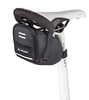 Vaude Race Light Sacoche vélo Homme Noir 12 x 10 x 16 cm/XL (B00HF05NGO) | Amazon Products