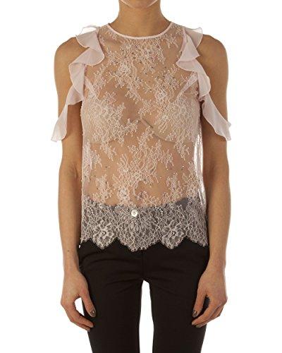 PINKO BLACK Donna Abbigliamento Top/corpetti (Product Code 1b11n5/4444o20/lilla chiaro)