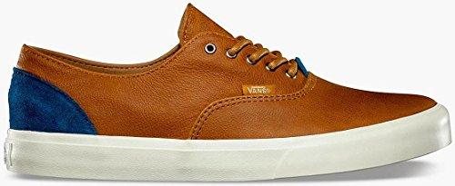 Vans Decon Era CA Sneaker 2 Tone cathay spice blue saphire
