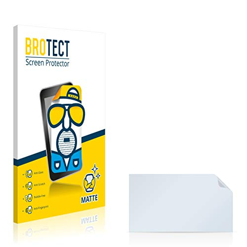 BROTECT Schutzfolie Matt kompatibel mit Medion Akoya S2013 (MD 99602) [2er Pack] - Anti-Reflex