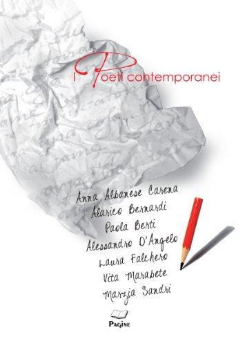 I Poeti Contemporanei 130 - 7 autori (I Poeti Contemporanei - 7 autori)