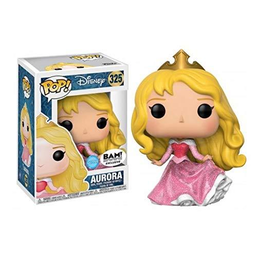 Figur POP DISNEY Sleeping Beauty Aurora Glitter Exclusive