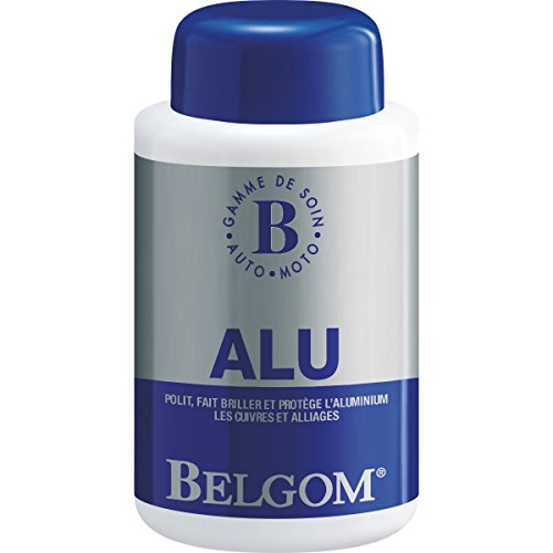 Belgom 09.0250 Alu, 250 ML