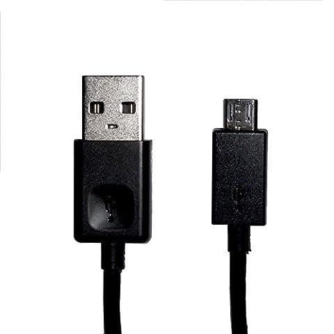 LG USB Datenkabel - Ladekabel EAD62377903 - Micro USB