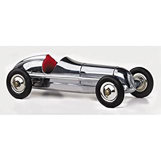 Authentic Models PC010R Automodell - Rennwagenmodell - Indianapolis - Aluminium 31 x 13 x 9 cm