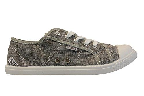 Kappa Keysy Wo Footwear Grey 303I180924, Basket