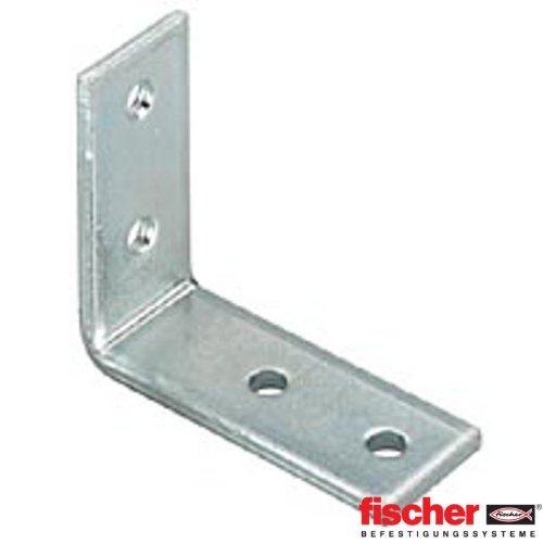 Fischer Montagewinkel MW 38-90 Grad, 79657