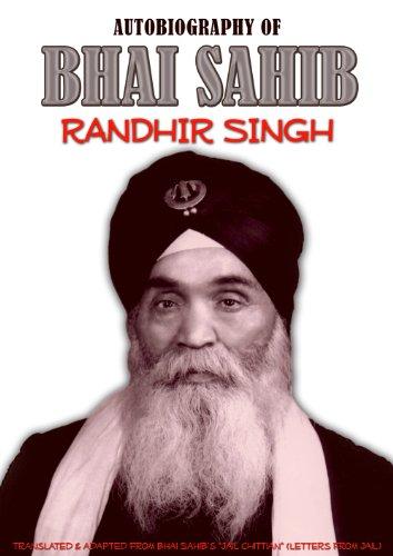 The Autobiography of Bhai Sahib Randhir Singh (English Edition) por Randhir Singh