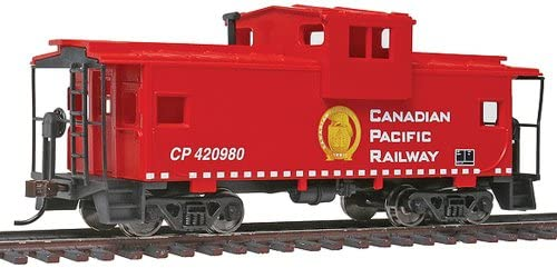 Échelle H0 - Walthers Cambuse Pacific Canadian Pacific Cambuse 5cf2a1