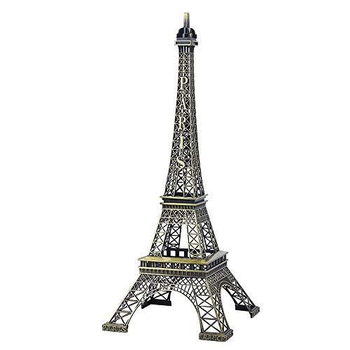 SuperglockT Estatua de la Torre Eiffel