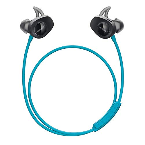 Bose ® SoundSport kabellose Kopfhörer blau - 4