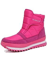 Amazon.es: botas de agua mujer - Velcro / Botas / Zapatos ...