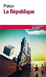 Republique (Folio Essais) (English and French Edition) by Platon(1993-11-01) de Platon