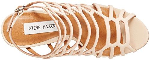 Steve Madden Slithur Dress Sandal Blush