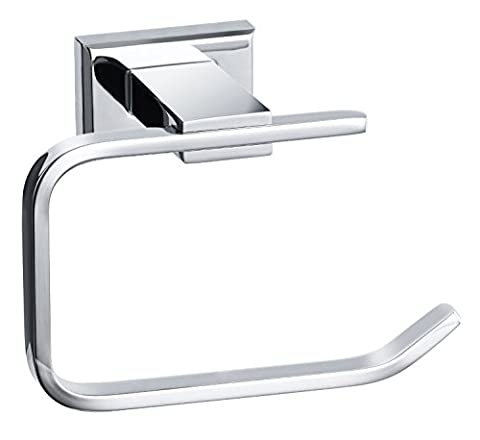 Toilet Roll Holder - Wall Mounted - Stainless Steel – Chrome Plated – Order Now For Your Beautiful