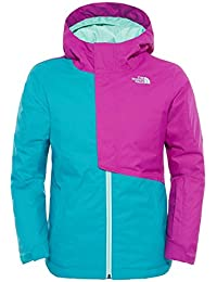 The North Face G Insulated Casie Jacket – Giacca per Ragazza eed80a2c7ba8