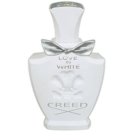 Love In White Eau De Parfum Spray 75ml