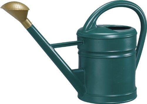 Gießkanne ANTIQUA 10 Liter dunkelgrün - 2