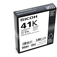 Ricoh 405761 SG3110DN Ink - Black